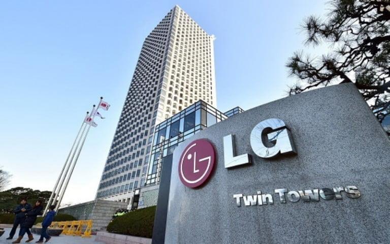 LG Electronics'in yeni global CEO'su belli oldu