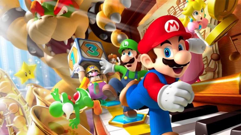 En İyi Super Mario Oyunları