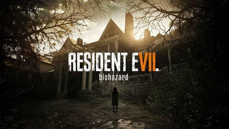 Resident Evil 7 Demosu Artık İndirilebilir!