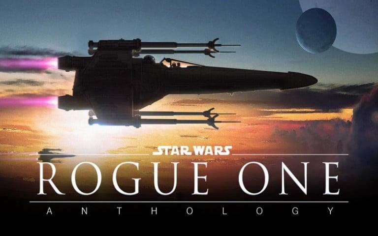 Rogue One Bütçesini İkiye Katladı!