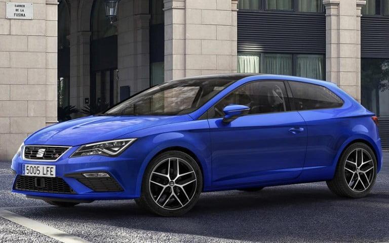 Seat Leon Cupra Yeni Modeliyle İddialı!