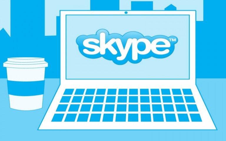 Microsoft'un robotları Skype araması yapacak