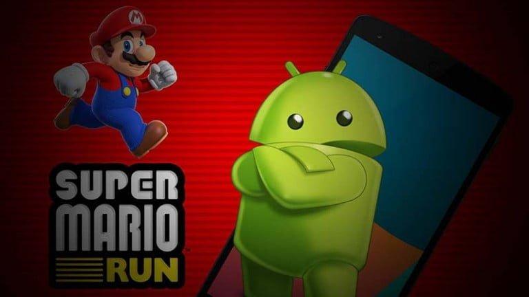Koş Super Mario Koş!