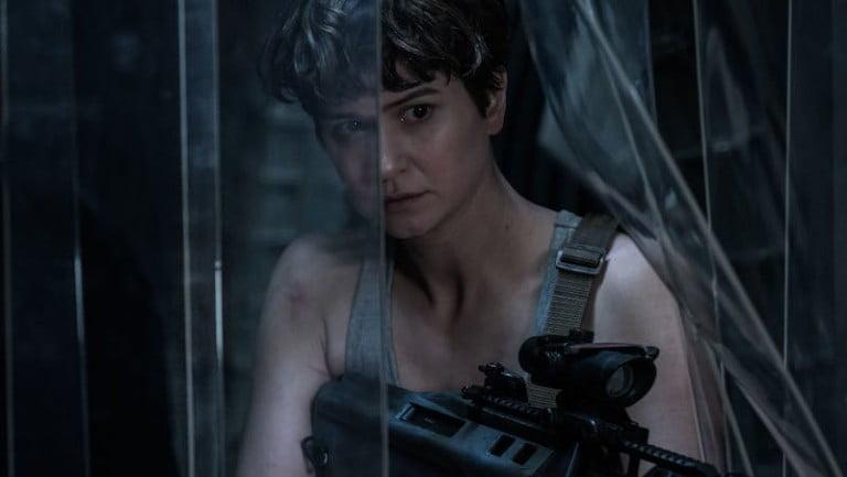 Alien: Covenant için İlk Fragman Yayınlandı