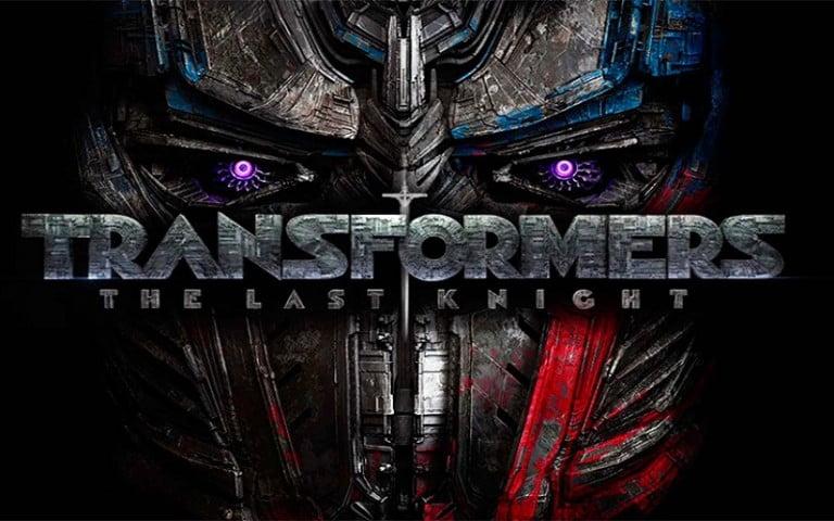 Transformers Last Knight'tan Rekor!