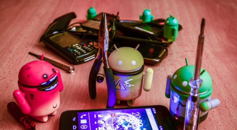 Android İşletim Sistemi Zayıf Nokta Kategorisinde Zirvede