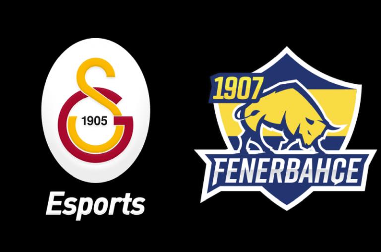 Fenerbahçe Galatasaray derbisi bu pazar