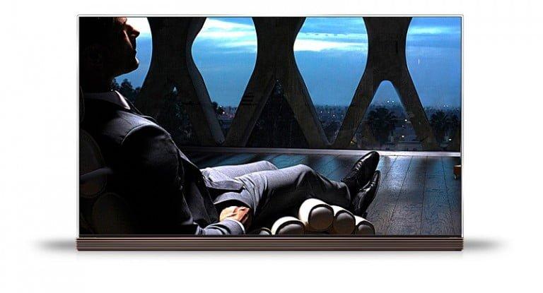 LG OLED TV 'den kazandıran kampanya