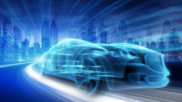CES 2017: Microsoft, Azure ile desteklediği Connected Vehicle Platform 'unu duyurdu