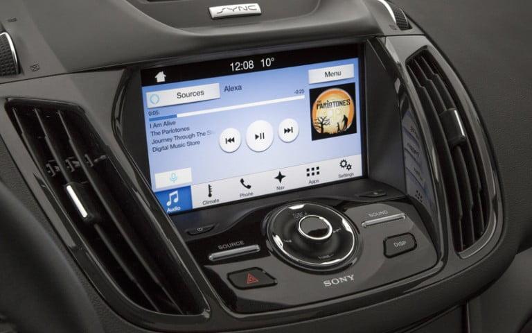 Volkswagen ve Ford Amazon Alexa kullanacak!