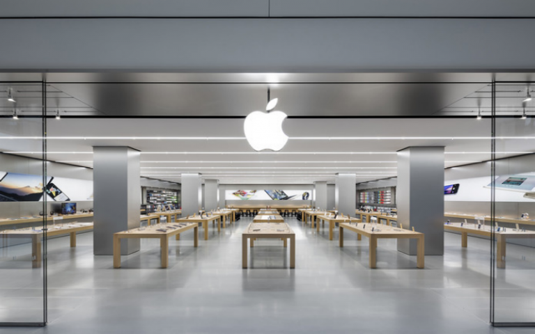 Apple Store yeni özellikler ile güncelledi