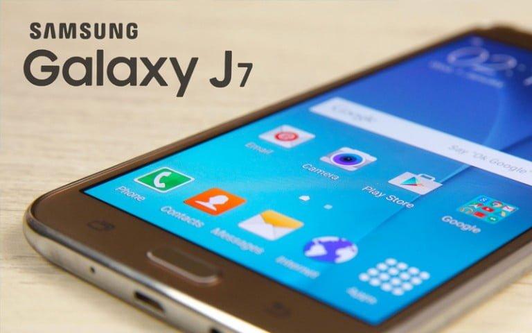 Galaxy J7 (2017) ve Galaxy J5 (2017) Resmiyet Kazandı