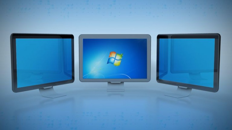 Windows 7 İçin Geri Sayım Başladı
