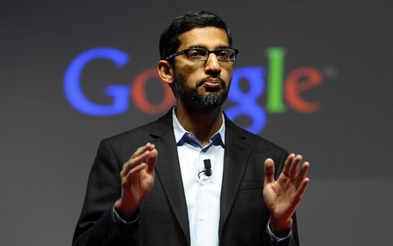 Google yabancı çalışanlarını acilen ülkeye çağırdı