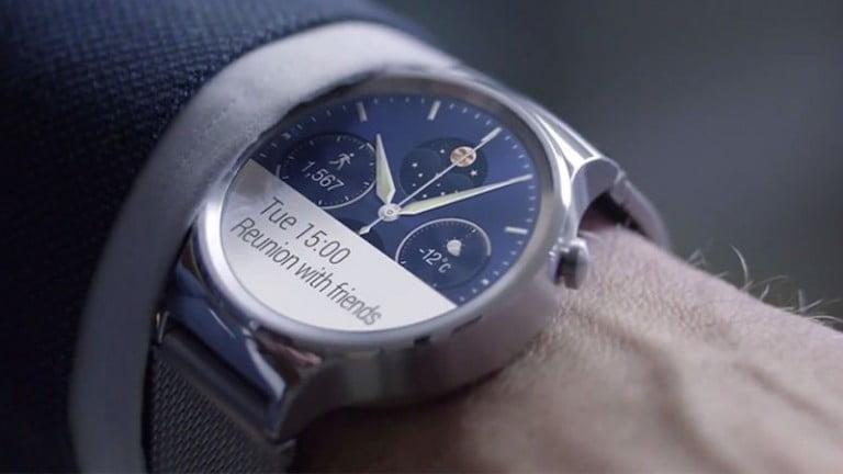 Yeni Google Akıllı Saatleri Geliyor