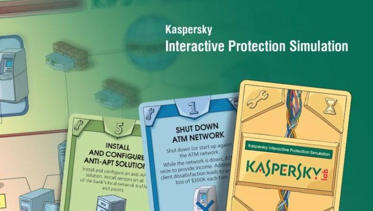 Interaktif koruma simülasyonu eğitimi artık çevrimiçi
