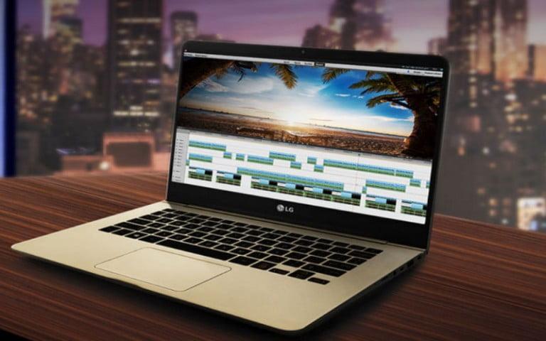LG, Gram serisi adı altında uzun batarya ömrüne sahip bilgisayarlar ile geliyor