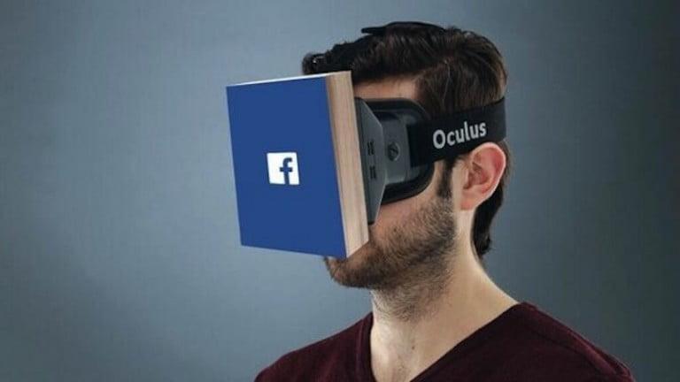 Facebook'a Oculus yüzünden 500 milyon dolar ceza ödeyecek