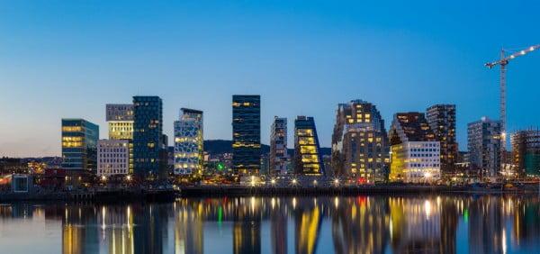 dünyanın en akıllı şehirleri