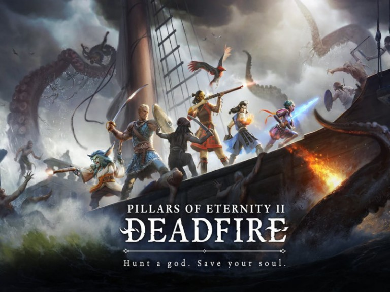 Pillars of Eternity II crowdfunding rekorunu kırdı