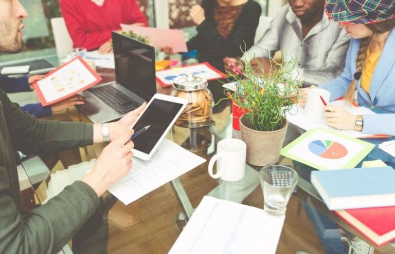 Dijital çalışma alanları hızla yaygınlaşıyor