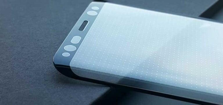 Samsung Galaxy S8 'in kılıfı sızdırıldı