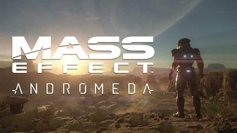 Mass Effect Andromeda'dan yeni tanıtım videosu
