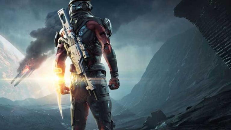 Mass Effect Andromeda, açık dünya oyunu olmayacak