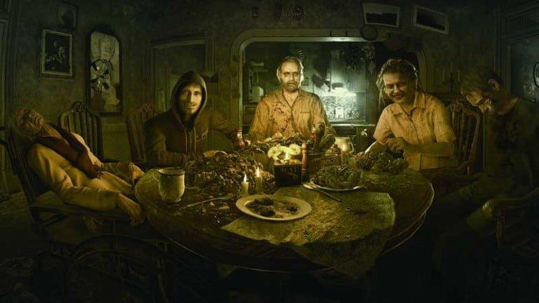 Resident Evil oyunları en kötüden en iyiye listelendi
