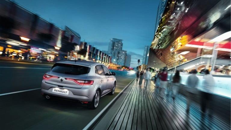 Sıfır Renault Megane fiyatlarında büyük düşüş