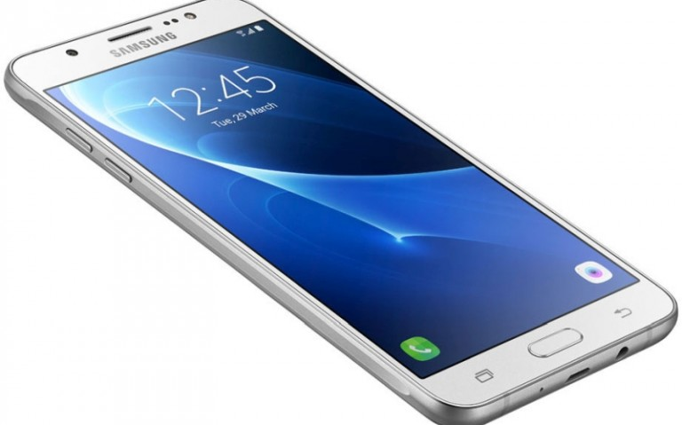 Samsung Galaxy J7 Ortaya Çıktı! İşte Tüm Detaylar