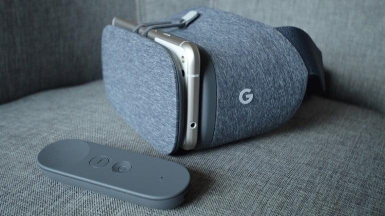 Google Daydream için 3 yeni oyun geliyor