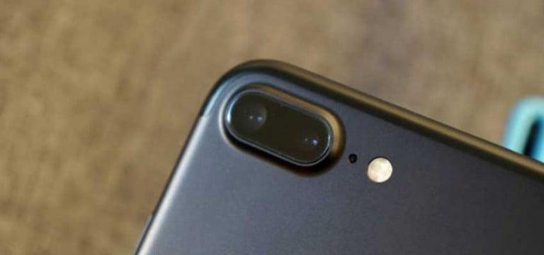iPhone 8 için 3D lazer tarayıcısı söylentisi