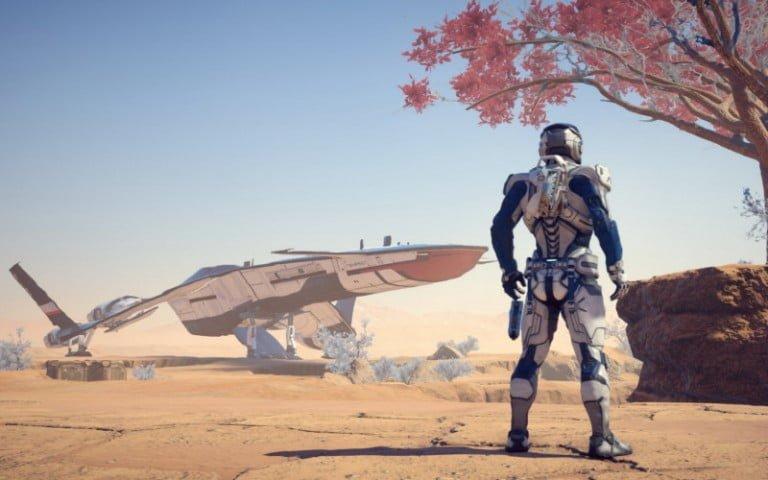 Mass Effect Andromeda için yeni video yayınlandı