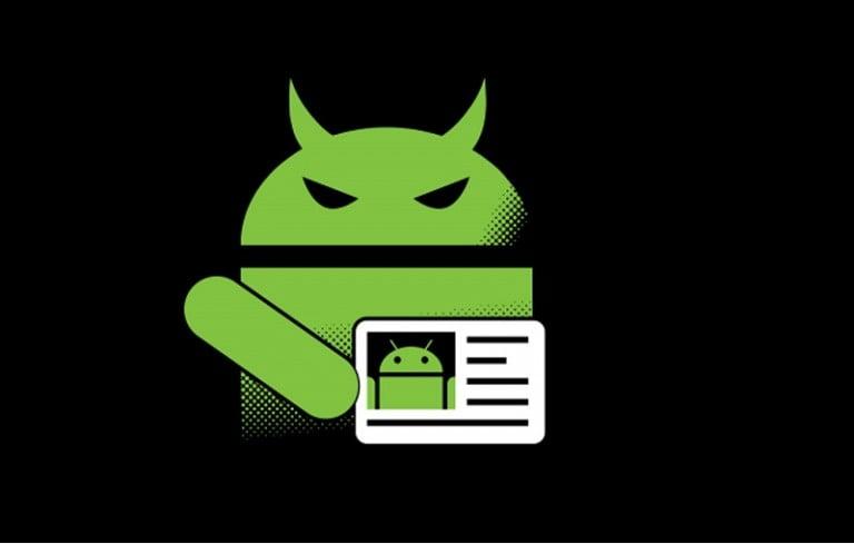 Flash Player güncellemesi taklidi yapan Android truva atı