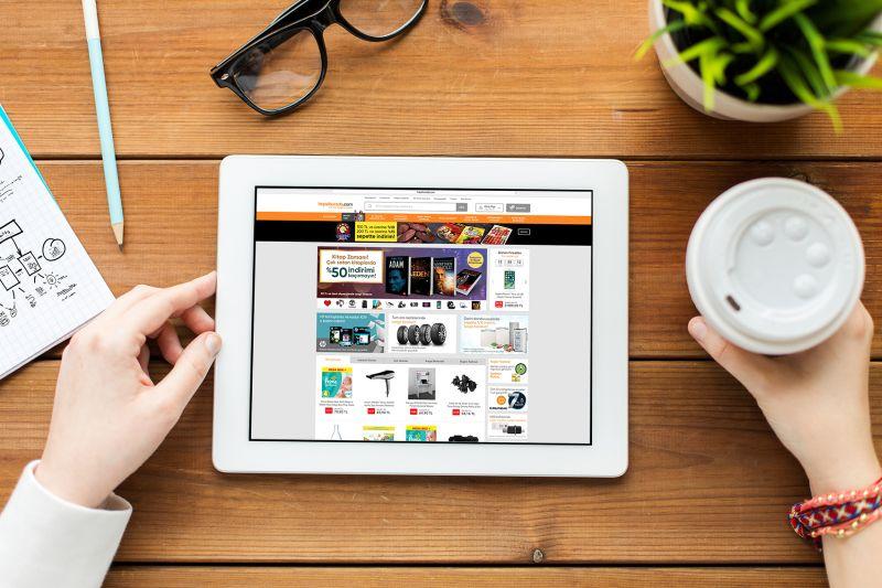 online alışveriş profili 2