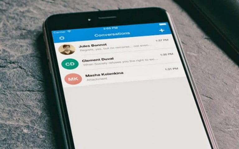 Signal uygulaması çökmeye başladı: WhatsApp beklemede!
