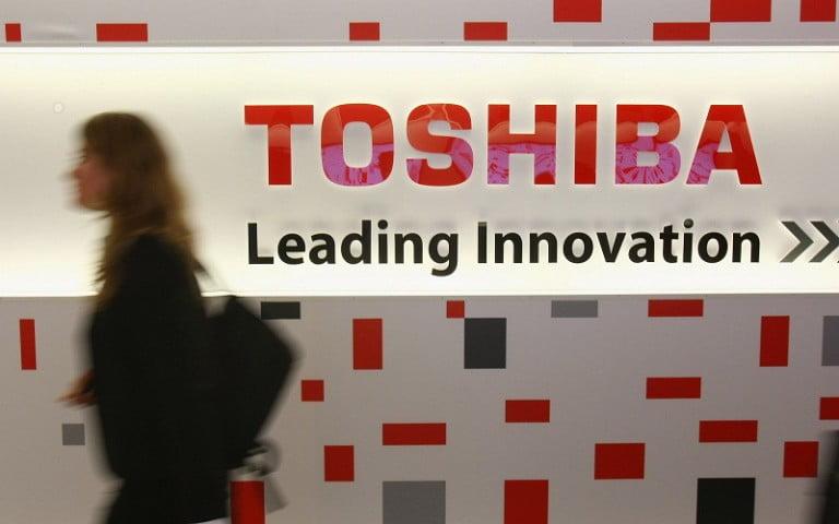 Toshiba nükleer santral işinden çıkıyor