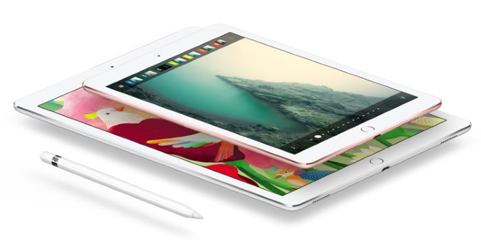 Yeni iPad Pro sınırlı sayıda üretilecek