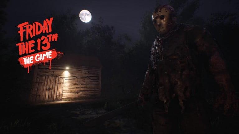 Friday the 13th: The Game İçin Yeni Fragman Geldi