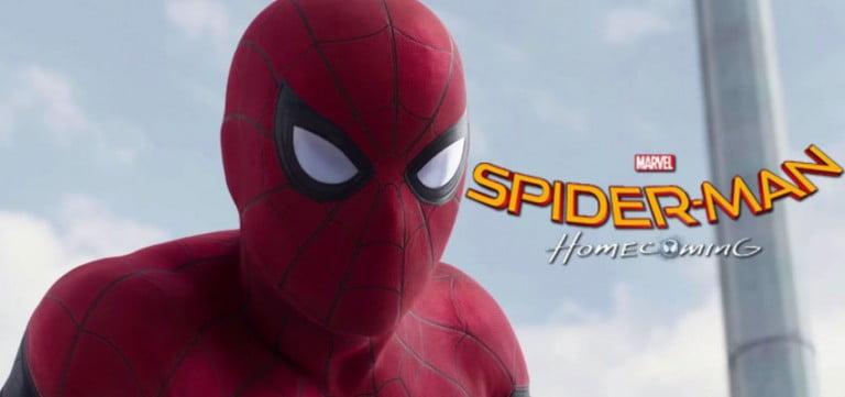 Beklenen Spider-Man Homecoming fragmanı yayınlandı