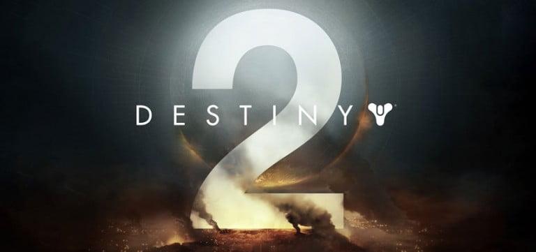 Destiny 2 için ilk oynanış videosu geldi