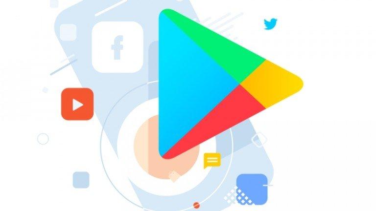 Google Play Store'da Büyük Yenilik