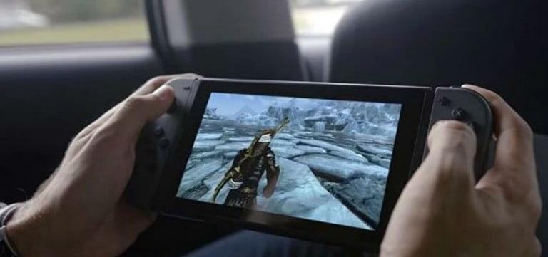 Kaç adet Nintendo Switch satıldı?