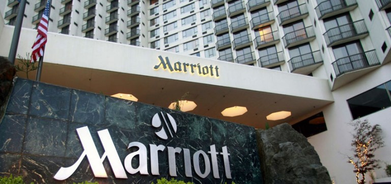Marriott, Siri ve Alexa'yı test ediyor