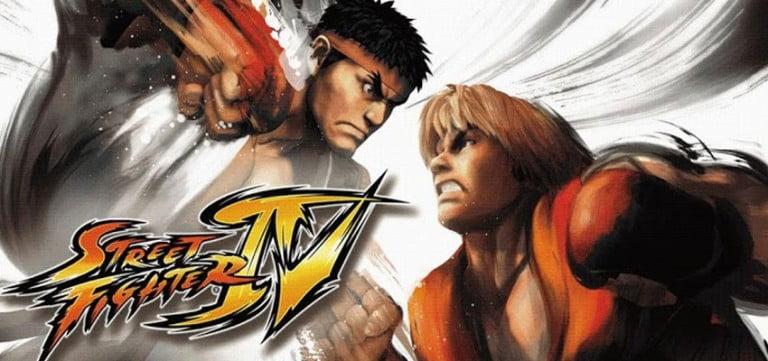 Street Fighter 4, Geriye uyumluluk kapsamında Xbox One'a geldi