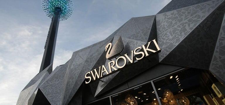Swarovski, Android Wear'lı akıllı saatlerini süresiz erteledi