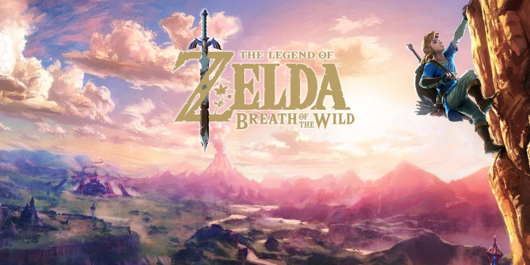 The Legend of Zelda Breath of the Wild tüm zamanların en iyisi!