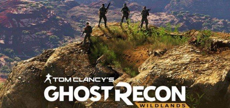 Tom Clancy's Ghost Recon Wildlands için çıkış videosu