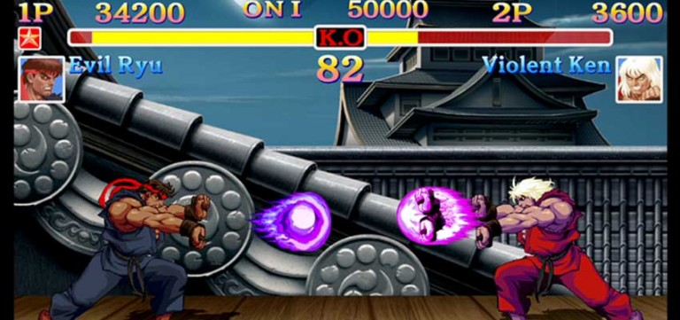 Ultra Street Fighter II The Final Challengers tanıtım videosu yayınlandı